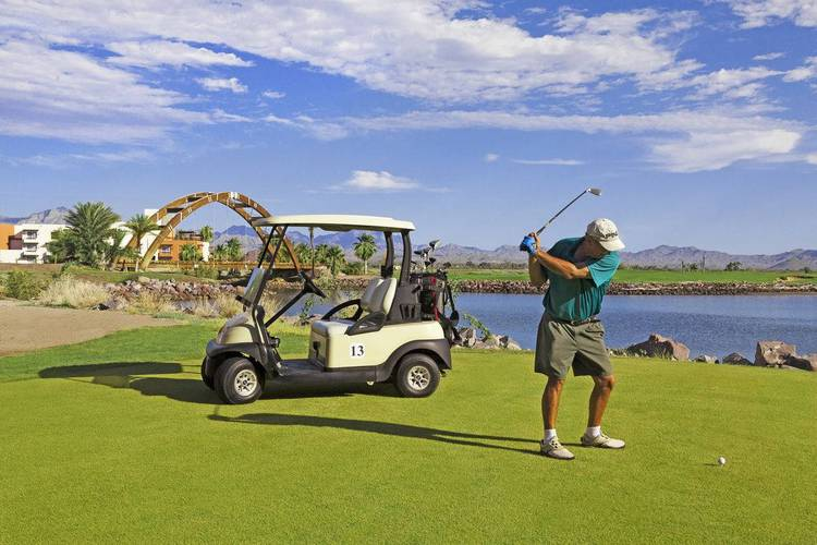Activities loreto bay golf resort & spa at baja hotel loreto, b.c.s.
