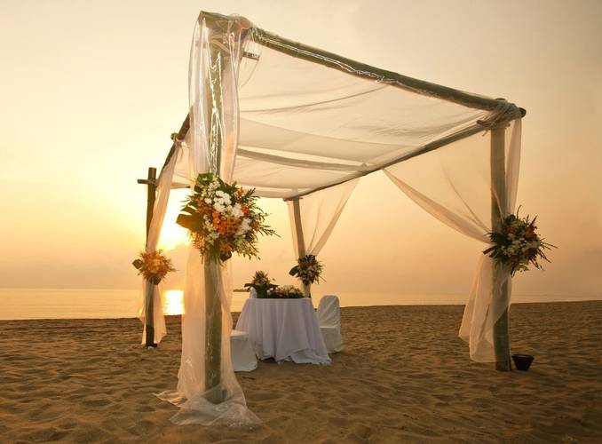 Weddings loreto bay golf resort & spa at baja hotel loreto, b.c.s.