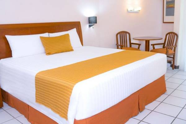 STANDARD ONE-BED Viva Villahermosa Hotel in Villahermosa