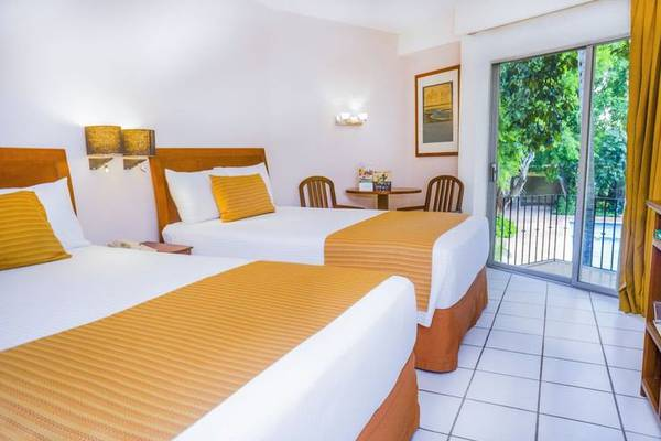 STANDARD TWO-BED Viva Villahermosa Hotel in Villahermosa