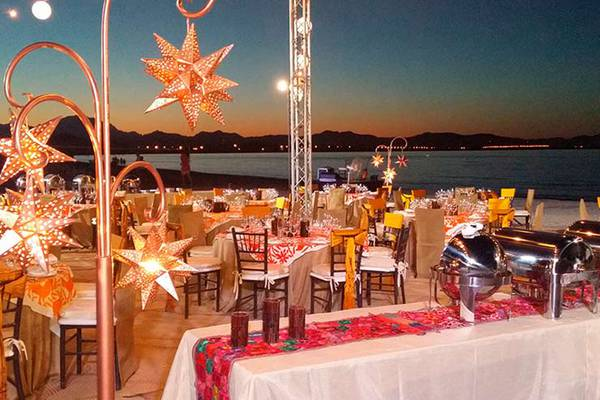 Eventos hotel loreto bay golf resort & spa at baja loreto, b.c.s.