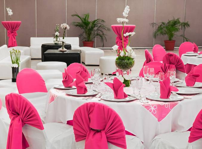 Events viva villahermosa hotel