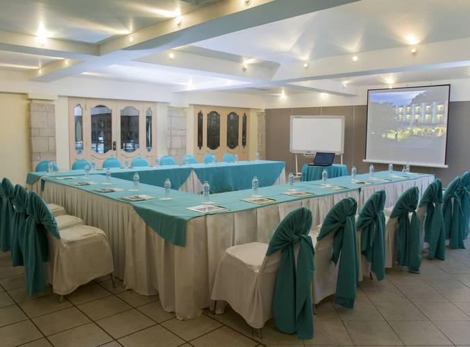 Tabasco meeting room viva villahermosa hotel