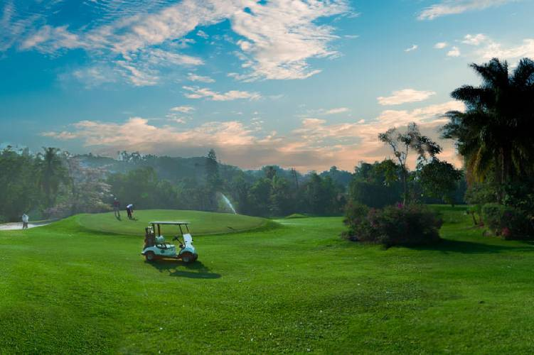 GET TO KNOW THE MAJESTIC CUERNAVACA GOLF CLUB LOCATED JUST 20 MINUTES Ostar Grupo Hotelero