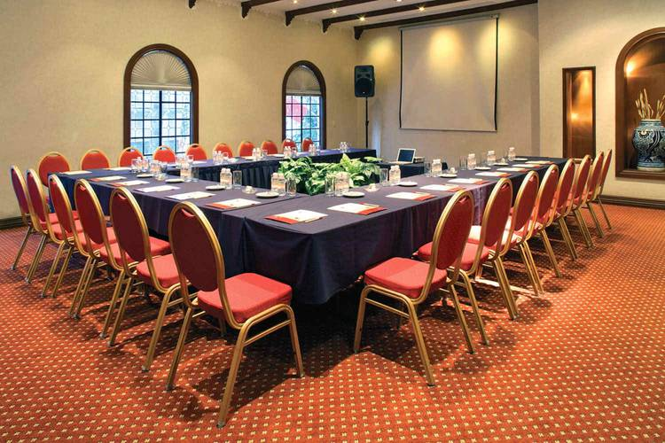 Colonial meeting room geneve mexico city hotel