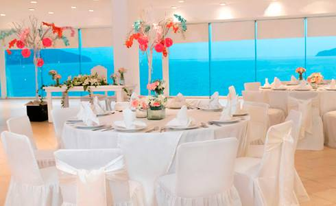EVENTS Calinda Beach Acapulco Hotel in Acapulco