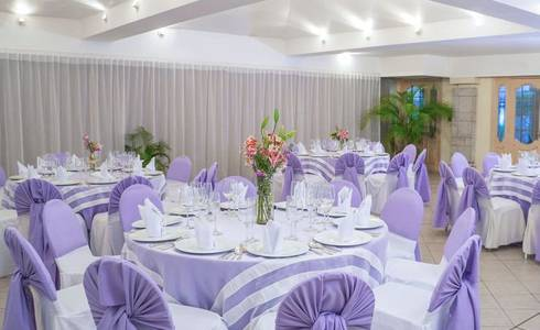 EVENTS Viva Villahermosa Hotel in Villahermosa